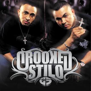 Crooked Stilo - Puro Escándalo (2005) (El Salvador)