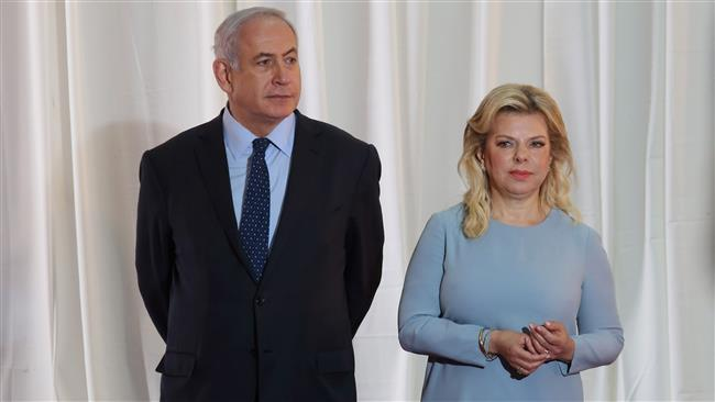 Israeli Prime Minister Benjamin Netanyahu's wife undergoes lie detector test over graft