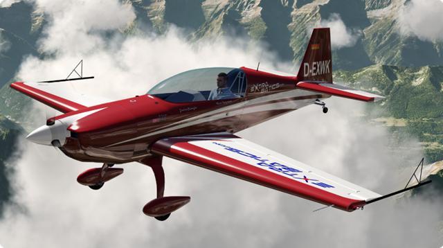 Aerofly FS PC Full Español Reloaded Descargar 2012