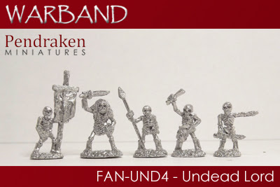 FAN-UND4 - 5-man Command Group