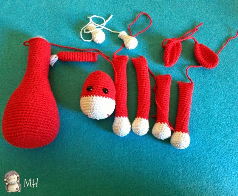 MADRES HIPERACTIVAS: manualidades y DIY con y para niños: Jirafa ...