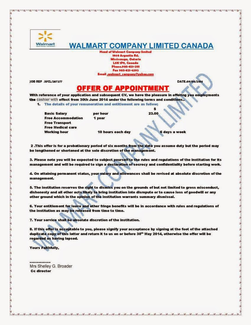 Canada work permit visa fake offer for asian people or others fake documents solutioingenieria Gallery