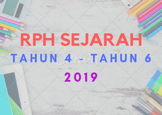 Download Muat Turun Rph Pj Tahun 1 6 2019 Layanlah Berita Terkini Tips Berguna Maklumat
