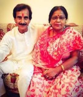 Tia Bajpai Family Husband Son Daughter Father Mother Marriage Photos Biography Profile.