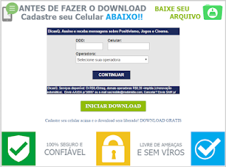 DOWNLOAD DO AQUIVO