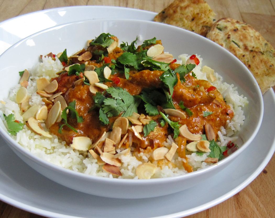 Tikka Masala Recipe