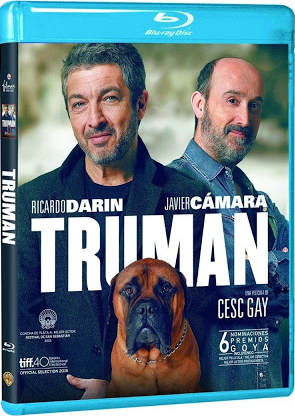 Baixar 91XKAN2dkkL Truman BRRip XviD & RMVB Legendado Download