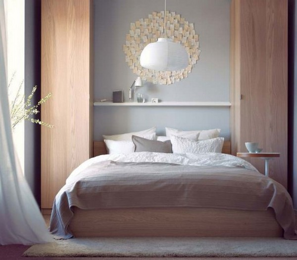 Best IKEA Bedroom Design 2015