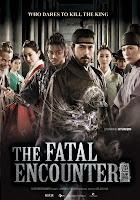 The Fatal Encounter (2014) online y gratis
