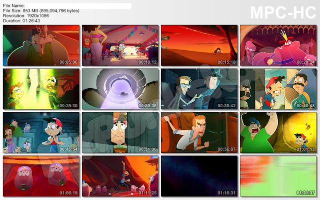 Animación Archivos - Descargar Peliculas Gratis por Mega ...