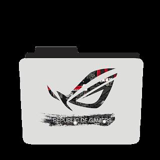 Asus Brand Logo Desgin