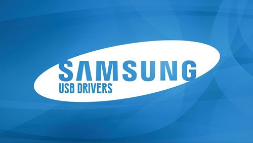 USB Drivers All Samsung Android New Version