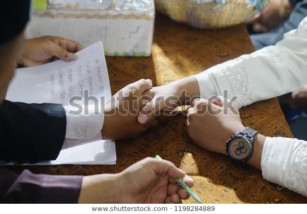 Merindukan Pernikahan - Dua Puluh Empat