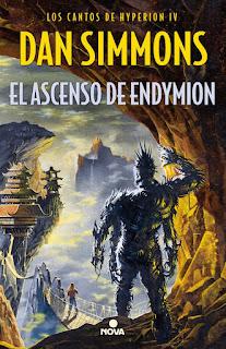 El ascenso de Endymion