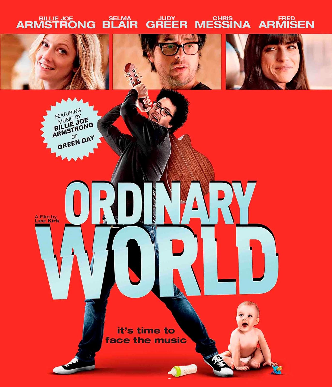 Mundo Ordinário Torrent – BluRay 720p e 1080p Dual Áudio