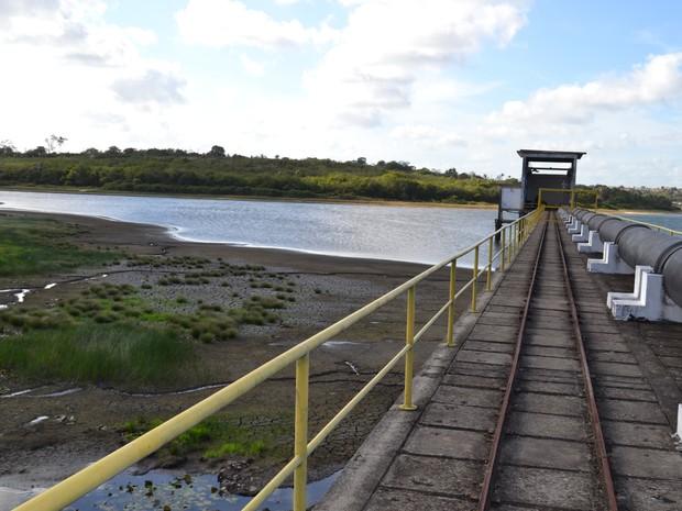 Caern inicia rodízio no abastecimento de água na Zona Norte de Natal