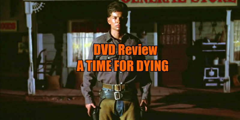 a time for dying review