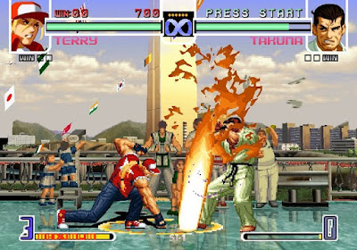 Neo Geo Games Free Download Full Version