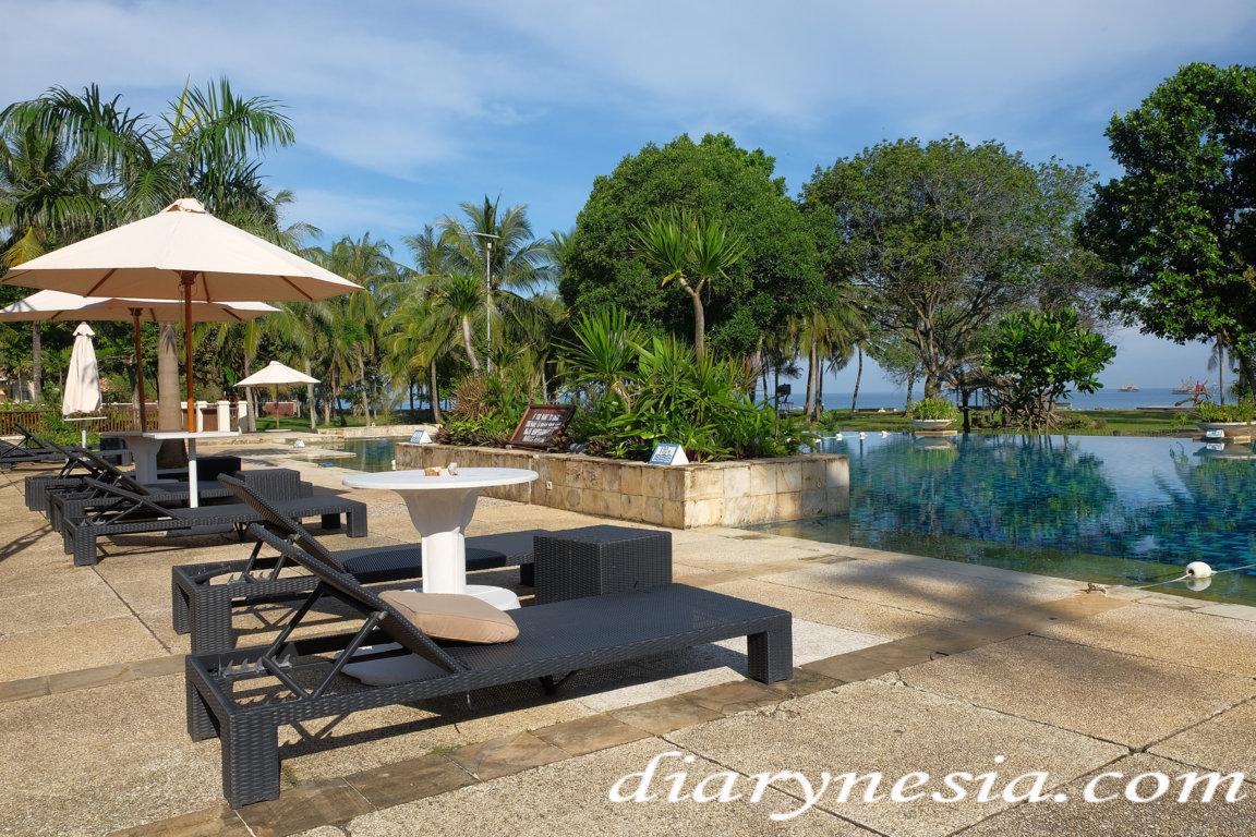 pandeglang tourism, best beach in pandeglang banten, tourism spot in banten, diarynesia
