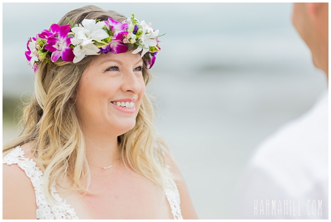 Oahu Elopement Photographers