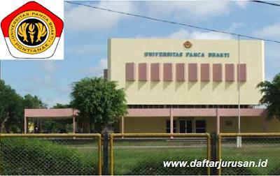 Daftar Fakultas dan Jurusan UPB Universitas Panca Bhakti Pontianak