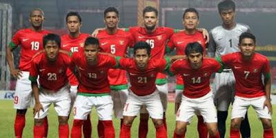 Hasil Skor Final Sepak Bola Sea Games Indonesia VS Thailand 2013  Terbaru 2018
