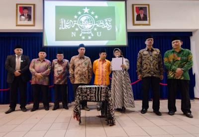 Konferensi Internasional Islam Nusantara PCINU Belanda Hasilkan Piagam Den Haag