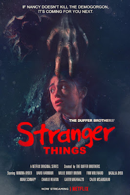 Stranger Things 2. Sezon