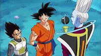 Dragon Ball Super Capitulo 18 Audio Latino