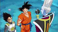 Dragon Ball Super Capitulo 18 Audio Latino
