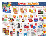 Family Dollar Ad Preview May 24 - 30, 2020