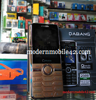 Q MOBILE DABANG-MT6261 FLASH FILE