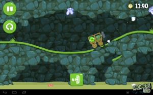 BAD PIGGIES 1.0.0 FINAL