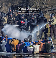 #WaterProtectors #NODAPL