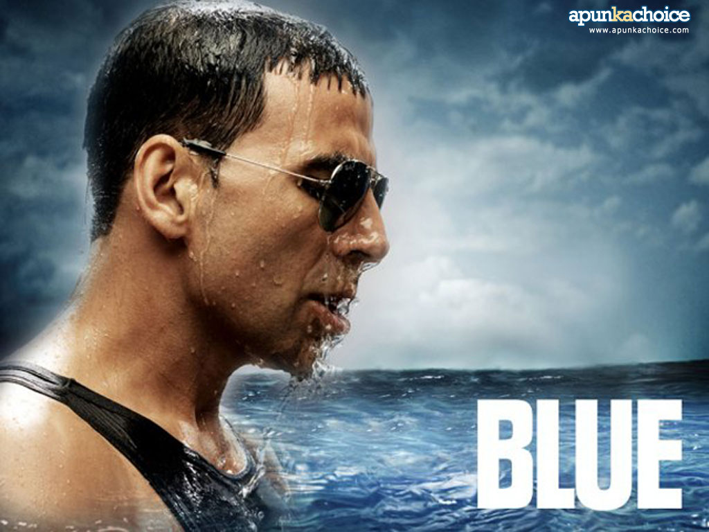 Blue Movies Image Akshay Kumar