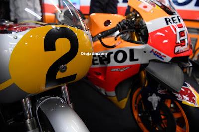 Honda telah memenangkan 277 kali Balap GP500cc maupun  MotoGP sampai pada akhir Putaran ke-14 musim ini, dengan total 38 pebalap.  RC181