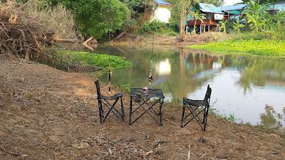 Angelurlaub in Thailand - Mango Garden Guesthaus