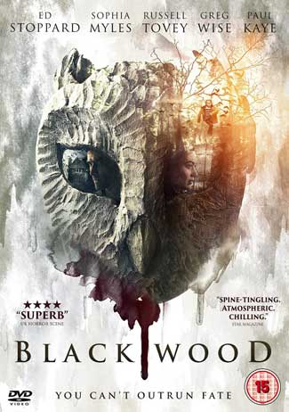 Blackwood Torrent - WEBRip 720p Dual Áudio (2016)