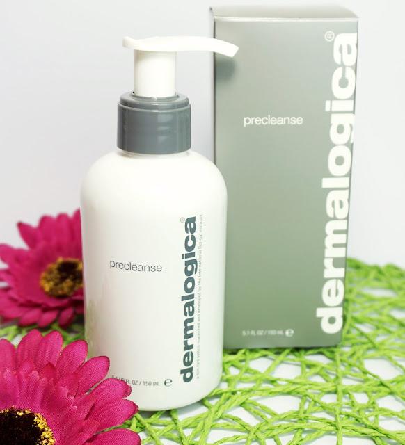 Dermalogica - PreCleanse Reinigungsöl, Make-Up-Entferner, leicht, klebt nicht