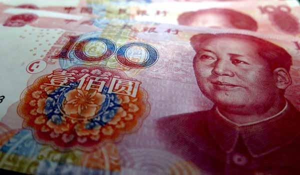 China Yuan RMB