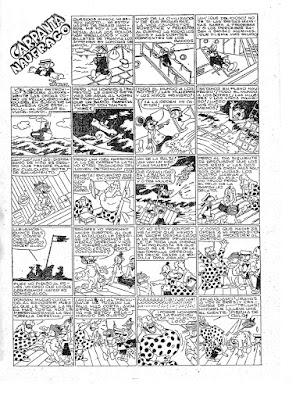 Pulgarcito nº 38 (1948)