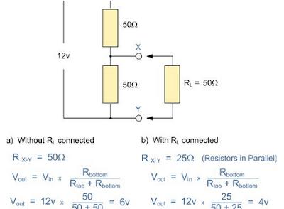 Cara mudah menghitung tegangan listrik ( Voltase )