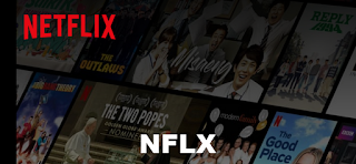 Stock trading : NASDAQ: NFLX Netflix stock price chart for Long-term forecast and position trading