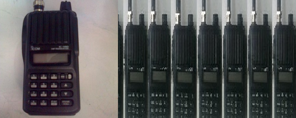 Rental Handy Talky Di Tangerang, BSD Serpong, Bekasi, Depok