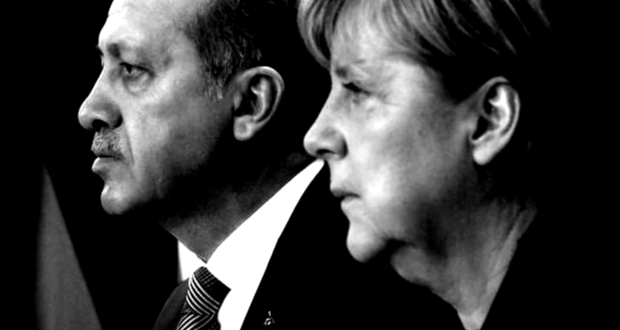 Yποκύπτει η Μέρκελ στις απειλές Ερντογάν