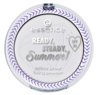 Essence Ready, Steady, Summer!