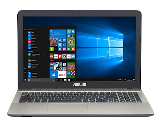 ASUS K540LA Latest Drivers For Windows 10 64bit