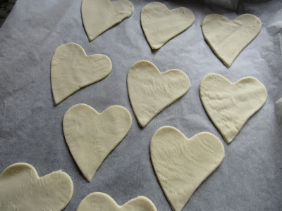 Empanadillas de manzana Thermomix