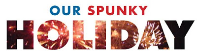 Spunky Holiday - Independence day