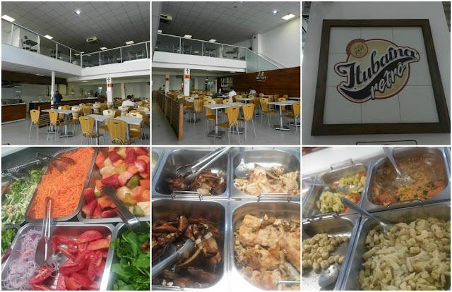 Onde (e o que) comer em Blumenau - Restaurante & Grill Per Tutti